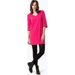 Sukienki hiszpanki: Comma – Sukienka damska, różowy