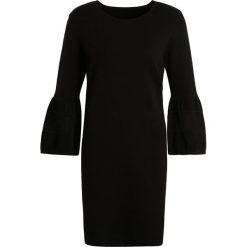Sukienki hiszpanki: Cortefiel Sukienka etui black