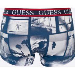 Guess Jeans - Bokserki. Szare bokserki męskie Guess Jeans, z bawełny. W wyprzedaży za 79,90 zł.