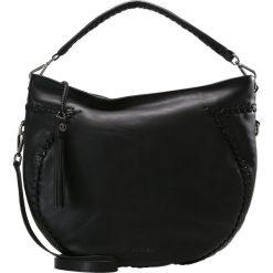Shopper bag damskie: Bogner SHYLA Torba na zakupy black