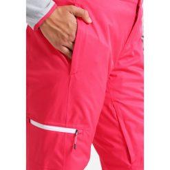 Columbia VELOCA VIXEN Spodnie narciarskie punch pink. Czarne bryczesy damskie marki Husky, l, narciarskie. W wyprzedaży za 374,50 zł.