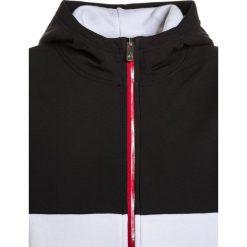 Jordan JACKET FULL FRONT ZIPPER Kurtka sportowa black. Niebieskie kurtki chłopięce sportowe marki bonprix, z kapturem. W wyprzedaży za 220,35 zł.