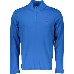 T-shirty męskie: Koszulka funkcyjna w kolorze niebieskim