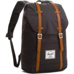 Plecaki męskie: Plecak HERSCHEL – Retreat 10066-00001 Black
