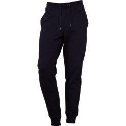 PS by Paul Smith Spodnie treningowe dark blue. Niebieskie spodnie dresowe męskie PS by Paul Smith, z bawełny. Za 429,00 zł.