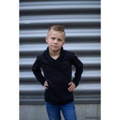 Odzież chłopięca: Bluza Amaru Czarna