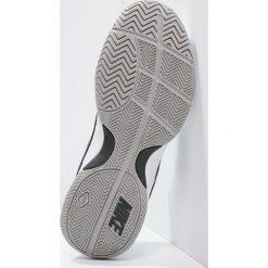 Nike Performance COURT LITE Obuwie multicourt white/black/medium grey. Białe buty do tenisa męskie Nike Performance, z gumy. Za 229,00 zł.