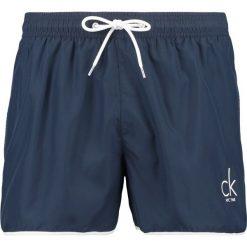 Bielizna męska: Calvin Klein Swimwear RUNNER Szorty kąpielowe blue shadow