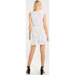 Sukienki: Anna Field Sukienka letnia off white/lilac