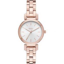 Dkny - Zegarek NY2592. Szare zegarki damskie DKNY, szklane. Za 769,90 zł.