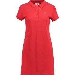 Sukienki hiszpanki: Teddy Smith RILOTY Sukienka z dżerseju red