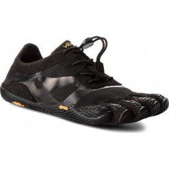 Buty VIBRAM FIVEFINGERS - Kso Evo 14W0701 Black 1. Czarne buty do fitnessu damskie marki Vibram Fivefingers, z materiału, vibram fivefingers. W wyprzedaży za 369,00 zł.