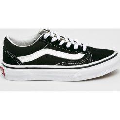 Buty sportowe dziewczęce: Vans – Tenisówki dziecięce