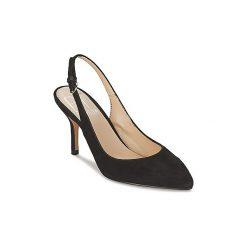 Buty ślubne damskie: Czółenka Betty London  OREGANO