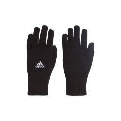 Rękawiczki adidas  Rękawiczki Tiro. Czarne rękawiczki damskie Adidas. Za 79,95 zł.