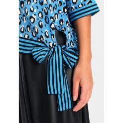 Tuniki damskie: Aaiko MARDI STRIPE  Tunika divine blue