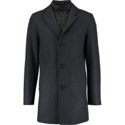 Płaszcze męskie: s.Oliver BLACK LABEL Krótki płaszcz anthracite