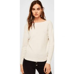 Swetry klasyczne damskie: Mango – Sweter Nudoso