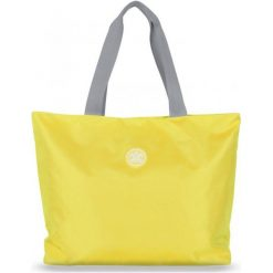 Suitsuit Torba Plażowa Caretta Blazing Yellow. Żółte torby plażowe marki Suitsuit. Za 119,00 zł.