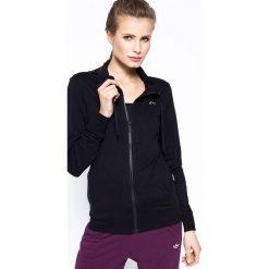 Only Play - Bluza. Czarne bluzy z kapturem damskie marki Only Play, l, z bawełny. Za 129,90 zł.