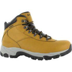 Buty trekkingowe męskie: Hi-tec Buty męskie Altitude V iWP wheat / light taupe / black r. 41
