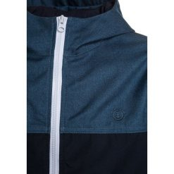 Element ALDER LIGHT BOY Kurtka przejściowa dark blue. Niebieskie kurtki dziewczęce Element, z bawełny. Za 379,00 zł.