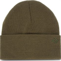 Czapka CONVERSE - 609850 Field Surplus. Zielone czapki damskie Converse, z materiału. Za 89,00 zł.