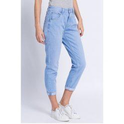 Boyfriendy damskie: Pepe Jeans - Jeansy Vagabond