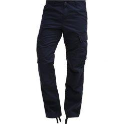 Spodnie męskie: Carhartt WIP COLUMBIA Bojówki navy