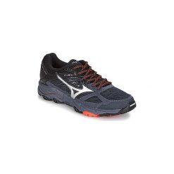 Buty do biegania Mizuno  WAVE MUJIN 5. Czarne buty do biegania damskie marki Nike. Za 639,00 zł.