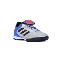 Buty do piłki nożnej adidas  COPA 18.3 TF. Szare halówki męskie Adidas, do piłki nożnej. Za 288,28 zł.