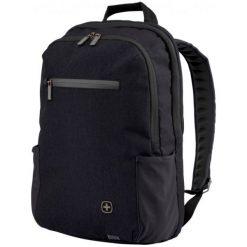 Torby na laptopa: Wenger Plecak Na Laptopa I Tablet 15,6″, Czarny