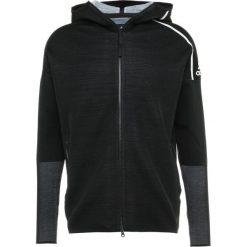 Adidas Performance PARLEY Bluza rozpinana black. Czerwone bluzy męskie rozpinane marki adidas Performance, m. Za 649,00 zł.