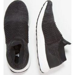 Adidas Performance ULTRA BOOST LACELESS Obuwie do biegania treningowe core black. Brązowe buty do biegania damskie marki adidas Performance, z gumy. Za 749,00 zł.