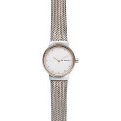 Zegarki damskie: Zegarek SKAGEN – Freja SKW2699 2 Tone/Silver