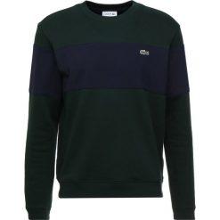 Lacoste Bluza sinople/navy blue. Zielone bluzy męskie Lacoste, m, z bawełny. Za 509,00 zł.