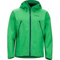 Kurtki sportowe męskie: Marmot Kurtka Knife Edge Jacket zielony r. XL (31020-4366)