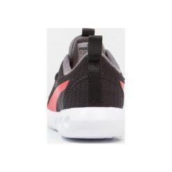 Puma CARSON 2 Obuwie do biegania treningowe quiet shade/flame scarlet. Szare buty do biegania damskie marki Puma, z materiału. Za 169,00 zł.
