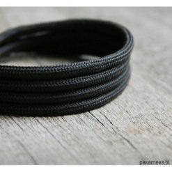 Męska bransoletka :: hello sailor :: BLACK :: S. Czarne bransoletki męskie Pakamera. Za 62,00 zł.