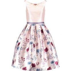 Sukienki hiszpanki: Chi Chi London Tall JINNY Sukienka koktajlowa pink