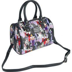 Torebki klasyczne damskie: Disney Villains Loungefly – Villains Torebka – Handbag wielokolorowy