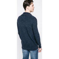 Swetry rozpinane męskie: Hilfiger Denim – Kardigan