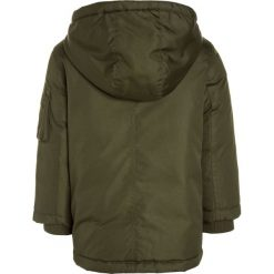 Polo Ralph Lauren MILITARY OUTERWEAR Płaszcz puchowy fall olive - 2