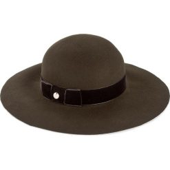 Kapelusze damskie: Kapelusz LIU JO – Cappello Tesa Larga A67231 T0300 Radice 80920