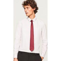 Koszula regular fit - Jasny szar. Szare koszule męskie marki Reserved, l, z bawełny. W wyprzedaży za 49,99 zł.