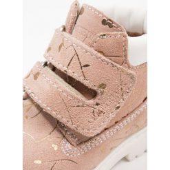 Lumberjack Botki pink/gold. Czarne buty zimowe damskie marki Lumberjack. W wyprzedaży za 174,85 zł.