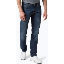 Baldessarini - Jeansy męskie – Jack, niebieski. Niebieskie jeansy męskie marki Baldessarini. Za 549,95 zł.