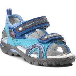 Sandały chłopięce: Sandały BARTEK – 36113/103 Niebieski