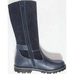 Fullstop. Śniegowce blu. Szare buty zimowe damskie marki fullstop., z materiału. W wyprzedaży za 149,50 zł.