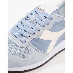 Diadora Tenisówki i Trampki blue fog/whisper white. Niebieskie tenisówki damskie Diadora, z materiału. Za 339,00 zł.
